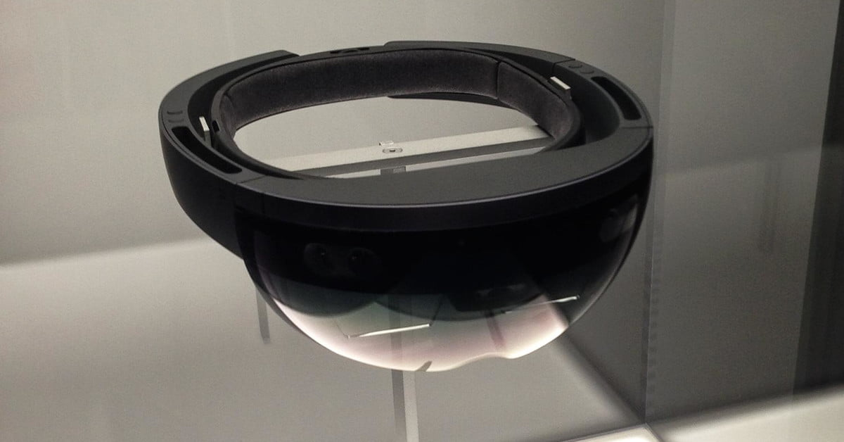 Hololens 2 Release Date