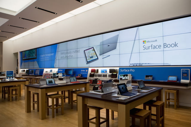 microsoft opens first flagship store in ny city new york 3