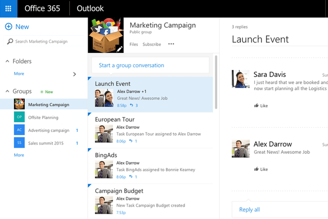 office planner 365 released preview microsoft 3