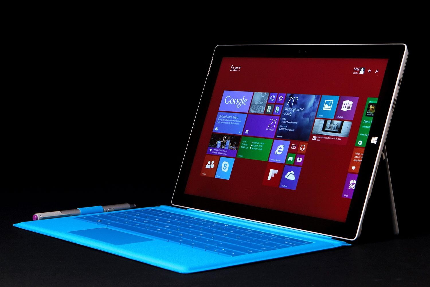Microsoft Surface Pro 3 Troubleshooting Problems Solutions