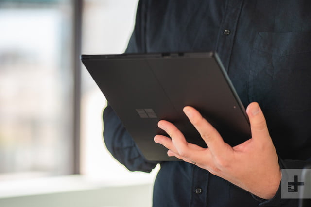 Surface Pro 6 Review