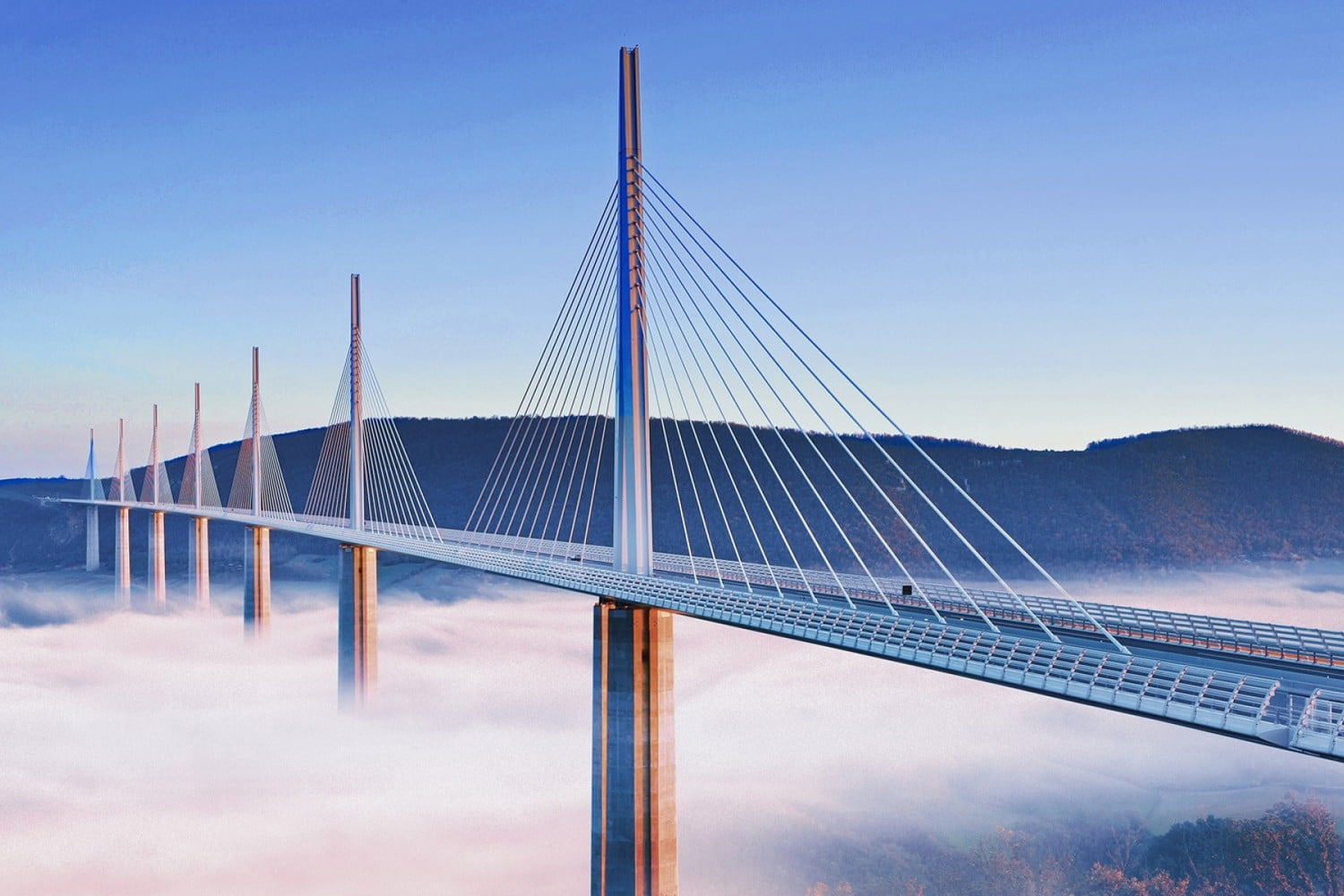 The Biggest, Longest, Tallest, and Most Impressive Bridges in the World |  Digital Trends