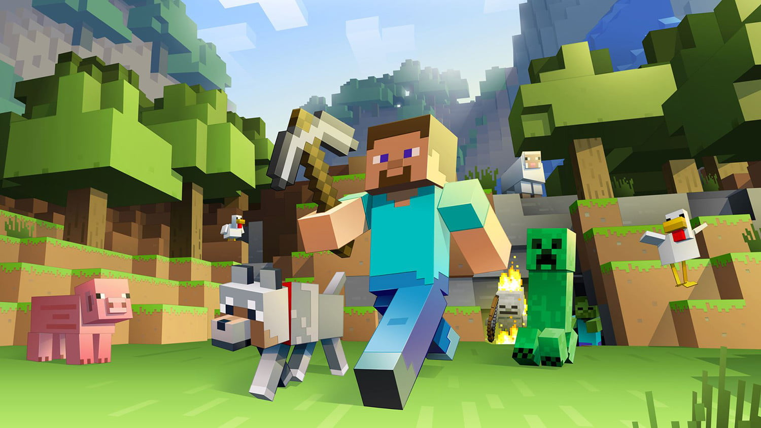 How To Make A Book Minecraft Xbox ~ Minecraft for xbox one finally gets mouse and keyboard support