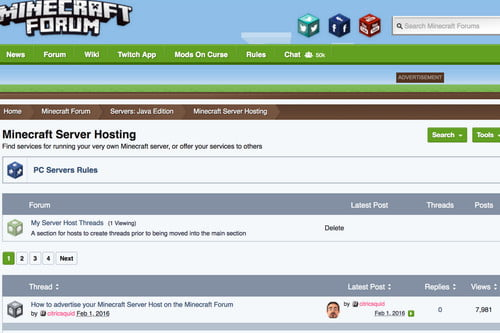 How To Make A Minecraft Server - Free And Paid Options