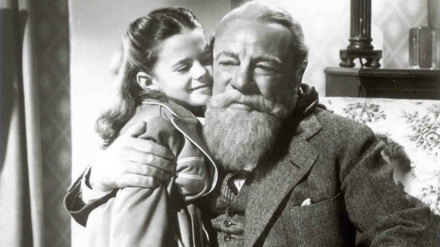 best thanksgiving movies miracle on 3th street