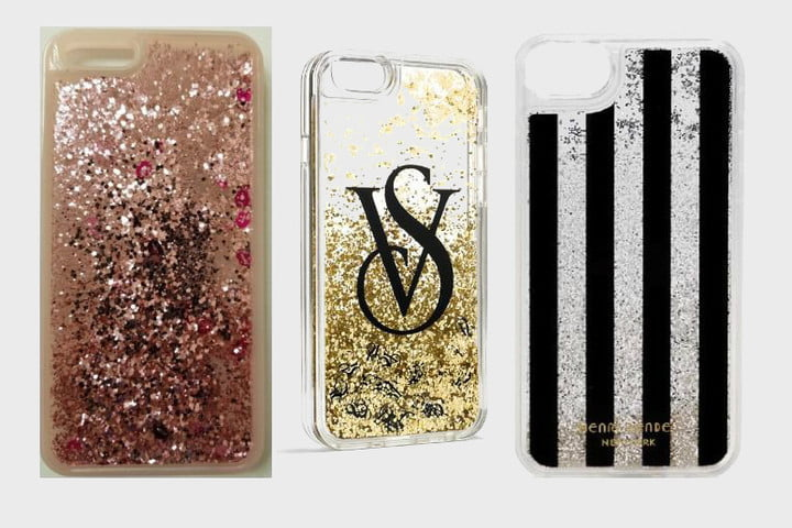 5928230b50133 You Might Need To Stop Using Your Glittery iPhone Case Right Now ...