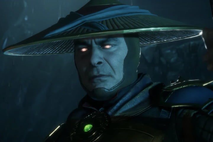 'Mortal Kombat 11' is even gorier and crazier than we expected