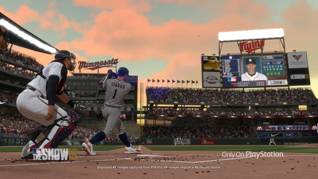 mlb the show 18 19