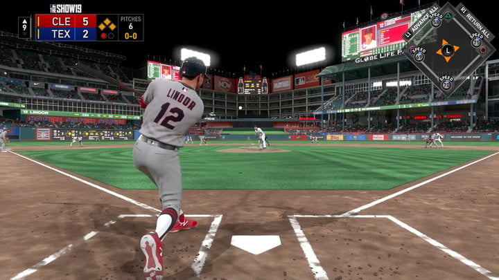MLB The Show 19 batting guide
