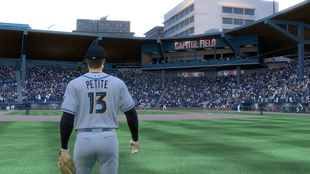 3ed012d43 MLB The Show 19 Review  A Home run