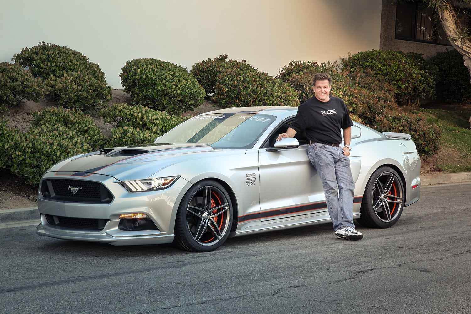 Custom Car Guru Chip Foose Talks On His Legendary 30 Year Career