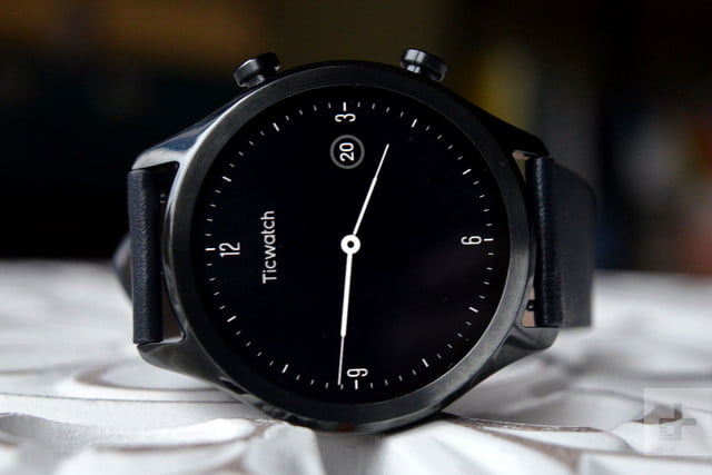 Mobvoi TicWatch C2 full review