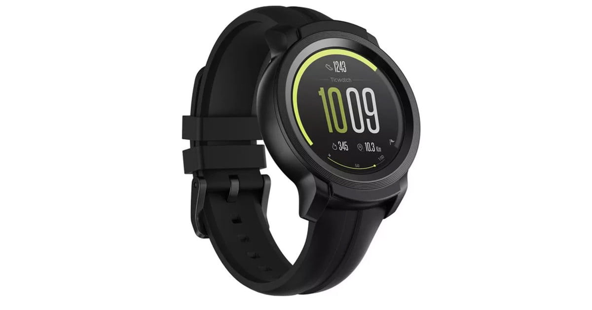 QnA VBage Mobvoi Ticwatch S2 review