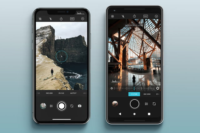 Moment Pro Offers DSLR-Like Control on iPhone and HDR+ on