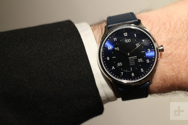 Mondaine Smart Helvetica review