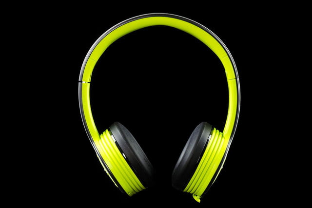 Monster iSport Freedom front