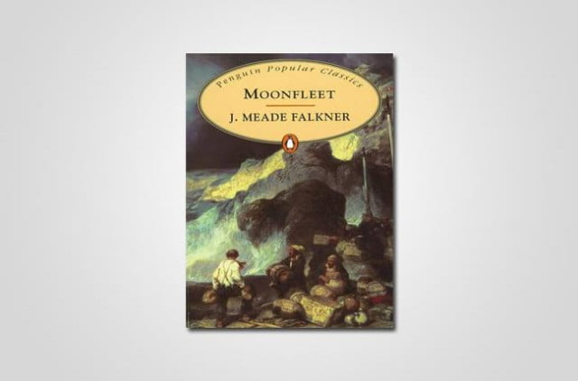 Moonfleet Photo