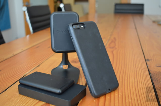mophie charge force review 2 set