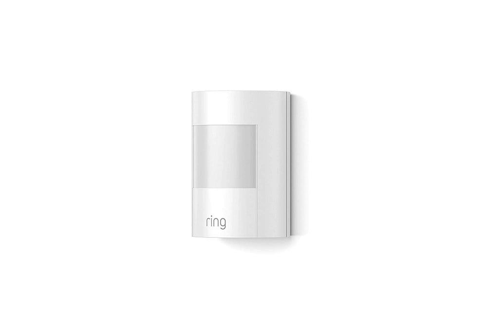 ring security system essentials motion detector