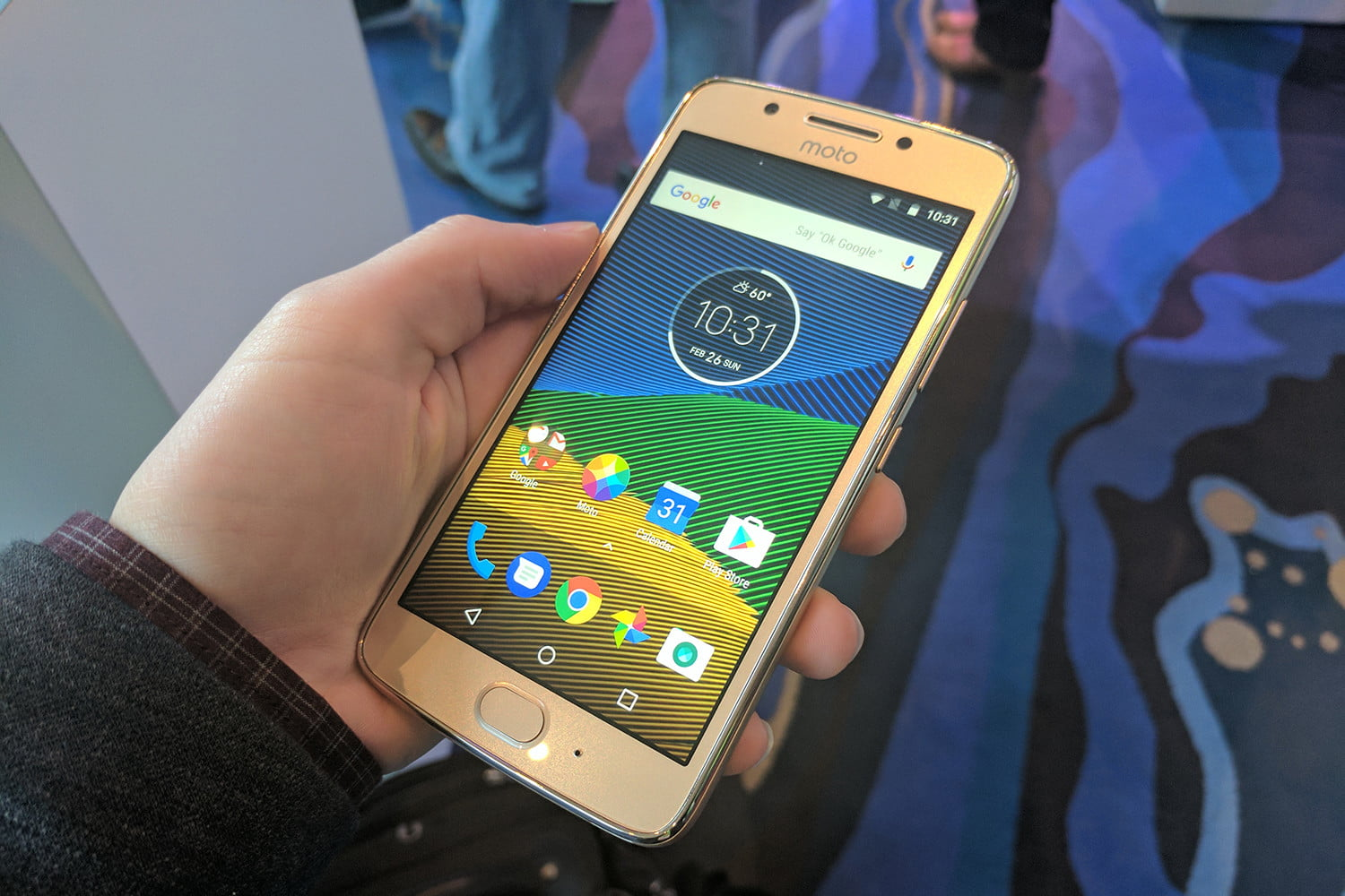 huge discount 8bdac bce9d The 5 Best Moto G5 Plus Cases and Covers | Digital Trends