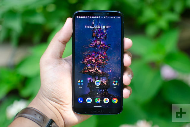 moto z3 play back front