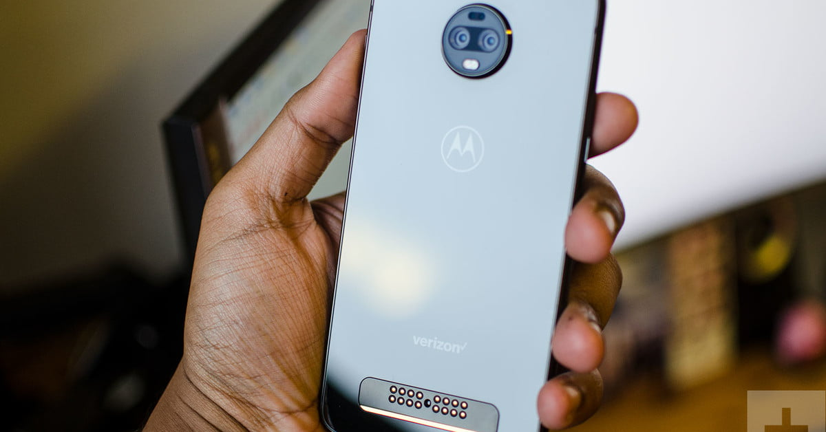 size 40 37415 78fd2 Here Are The Best Moto Z3 Cases | Digital Trends