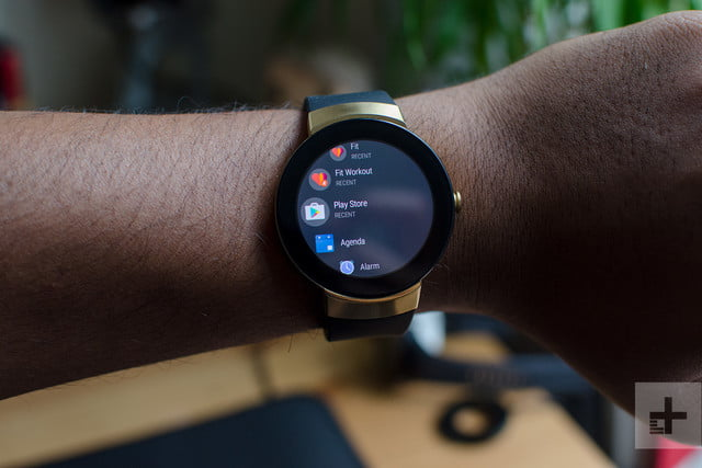 Movado Connect apps