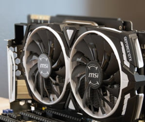 AMD and Nvidia have tried to limit GPU sales to crypto-miners. It isn't working