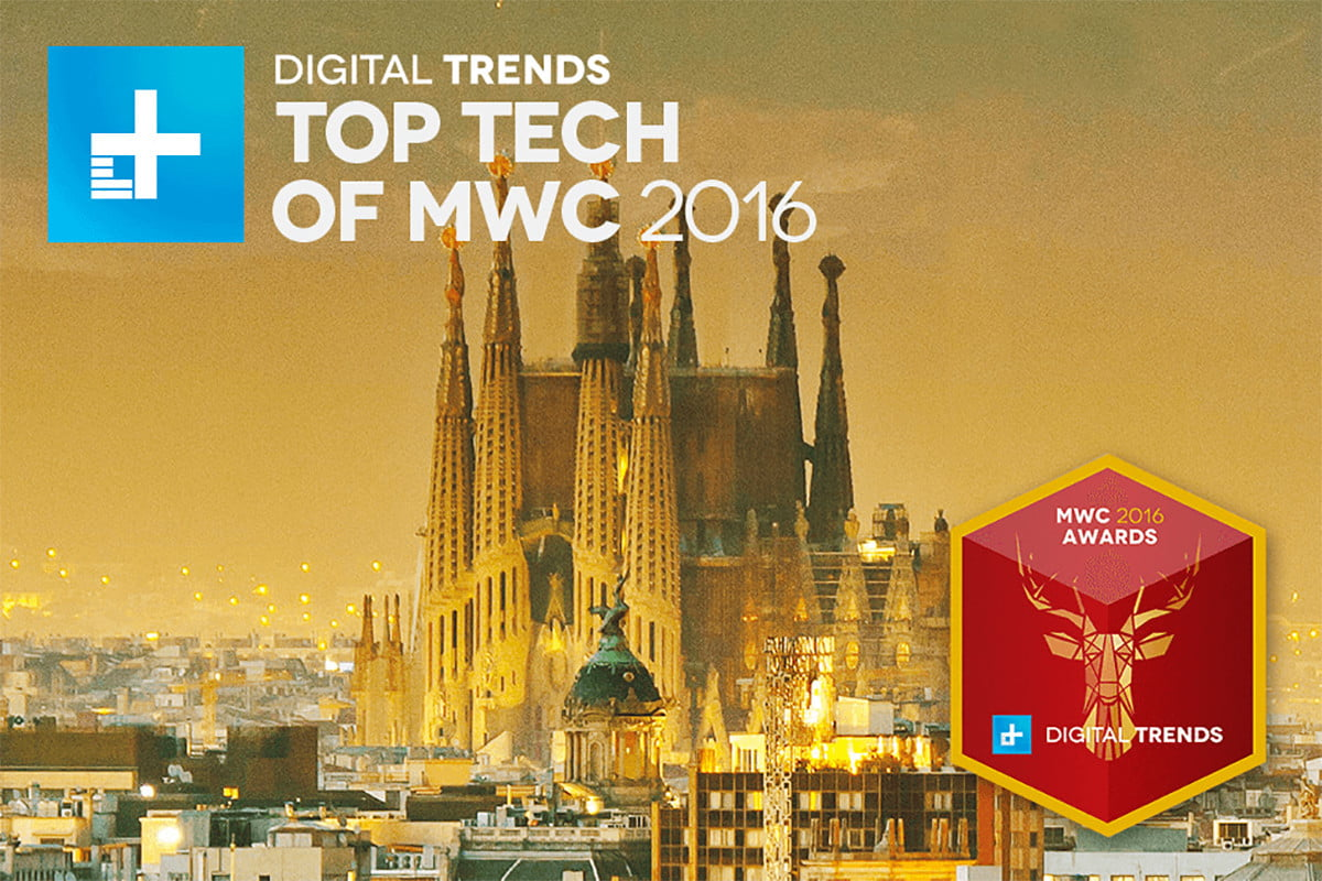 top tech of mwc 2016 award winners awards v2