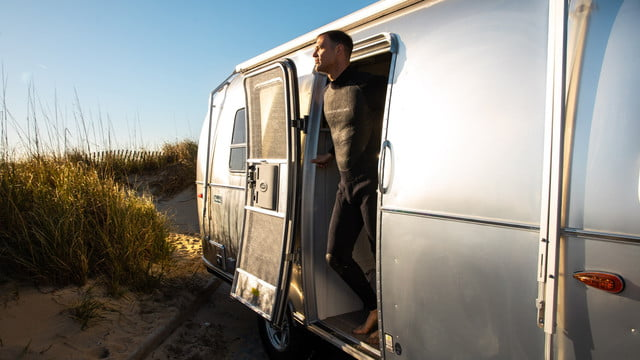airstream 2020 bambi and caravel are more camping than glamping my20 exterior gallery 10