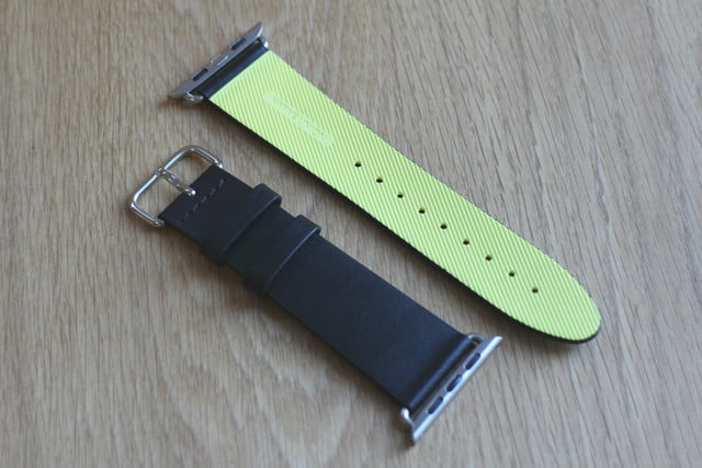 best Apple Watch bands Native Union Active Strap band