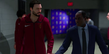 How to Become a Hardwood Legend in 'NBA 2K19' MyCareer Mode
