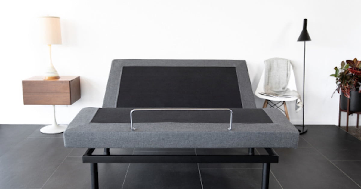 Nectar Debuts Its New Adjustable Bed Frame With Zero