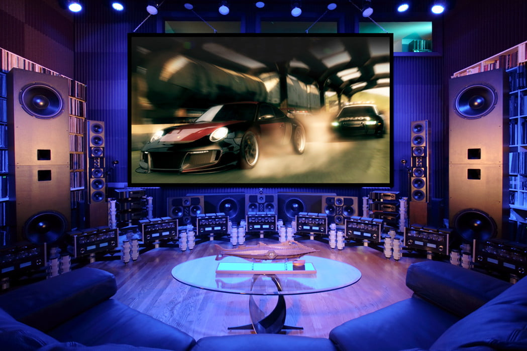 cine beta kipnis studio standard 6 million kss home theater need for speed at the & When money is no object you let this guy build your home theater ...