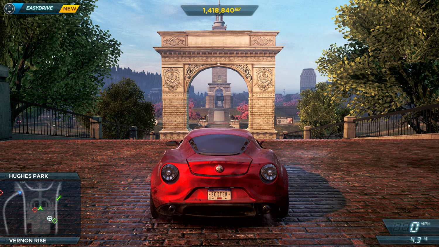 Need for Speed: Most Wanted U for Wii U - GameFAQs