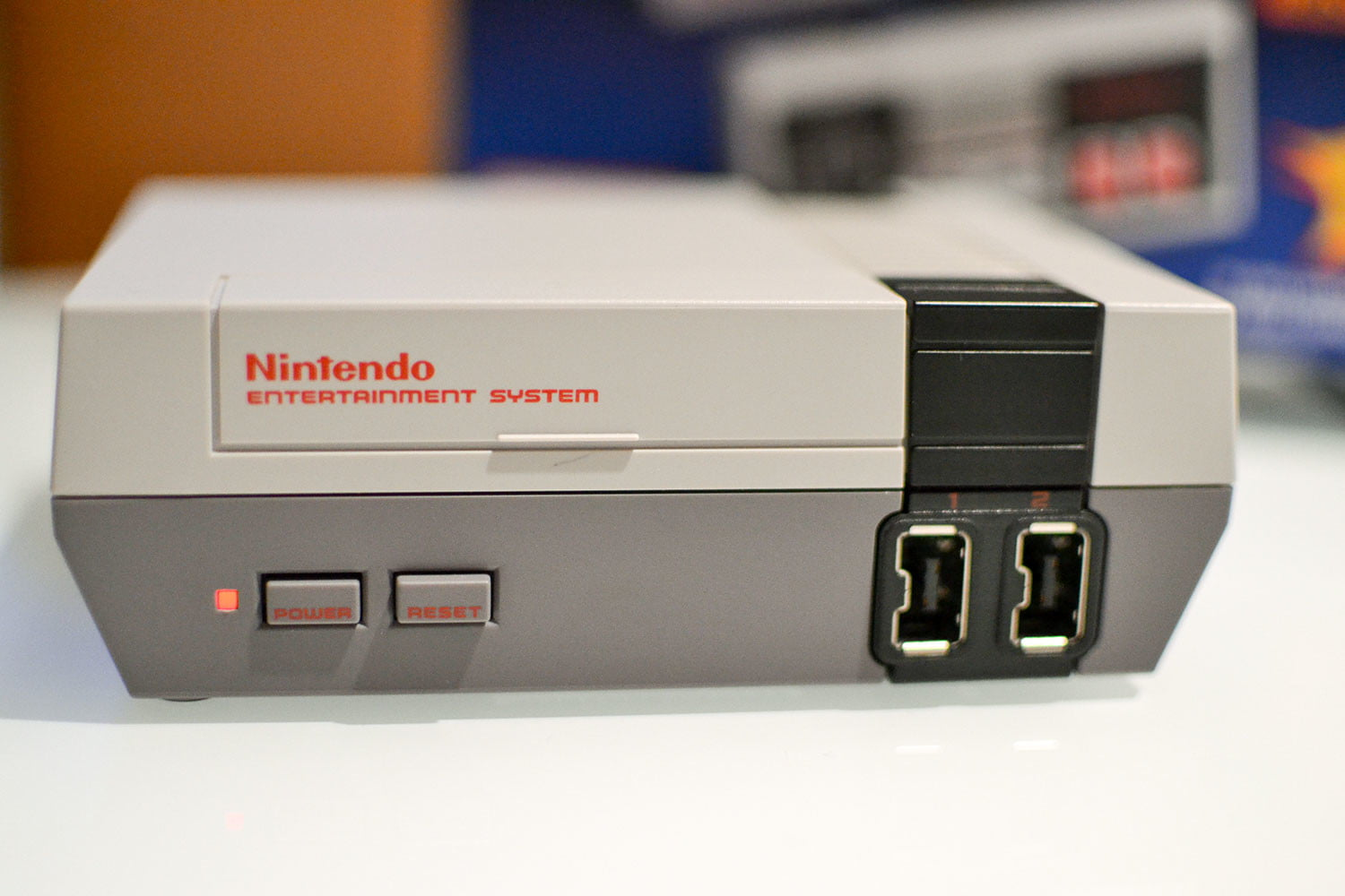 No Need To Reset Nes Classic Mod Adds Home Screen Shortcut