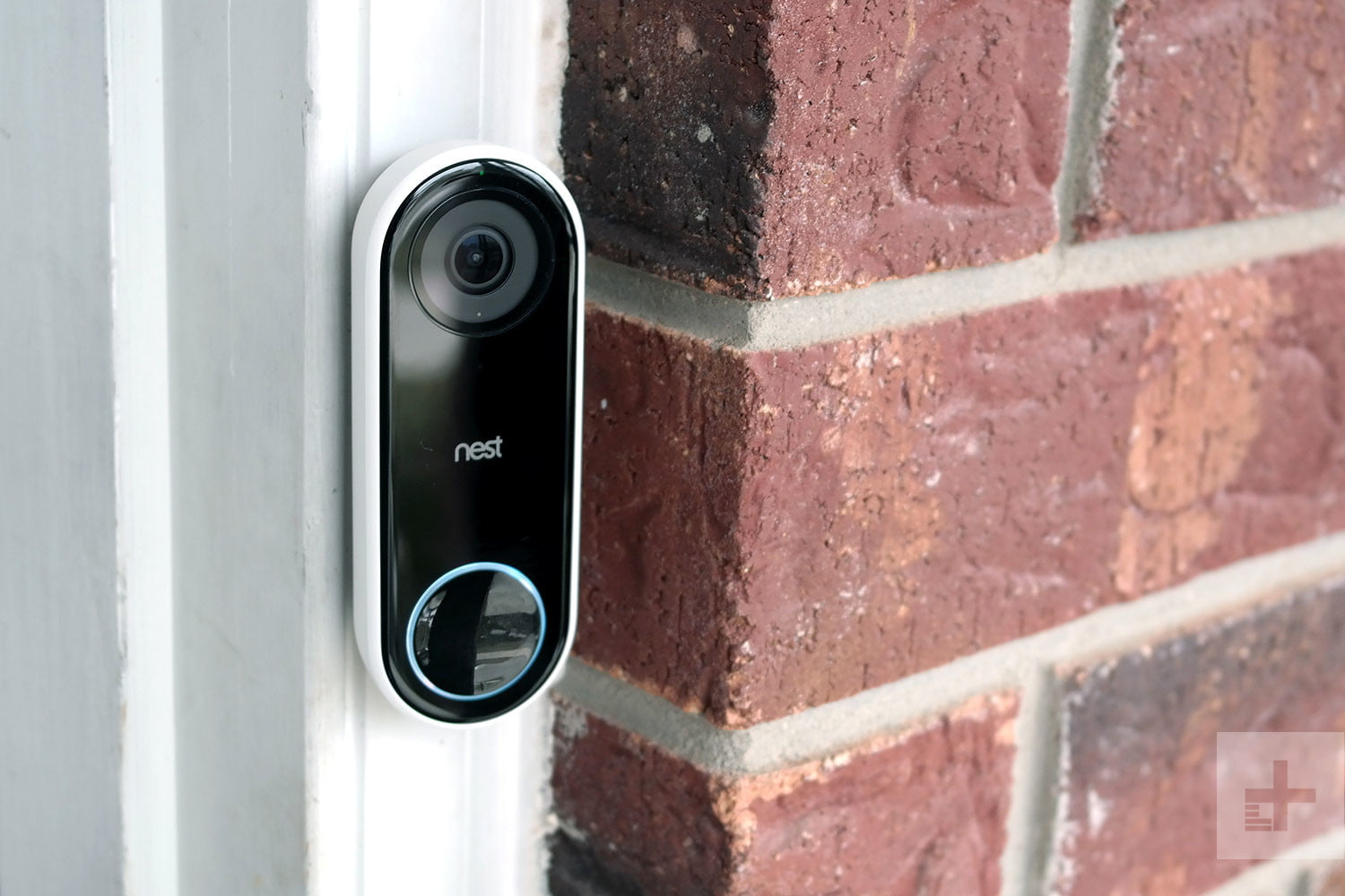 install nest hello chime