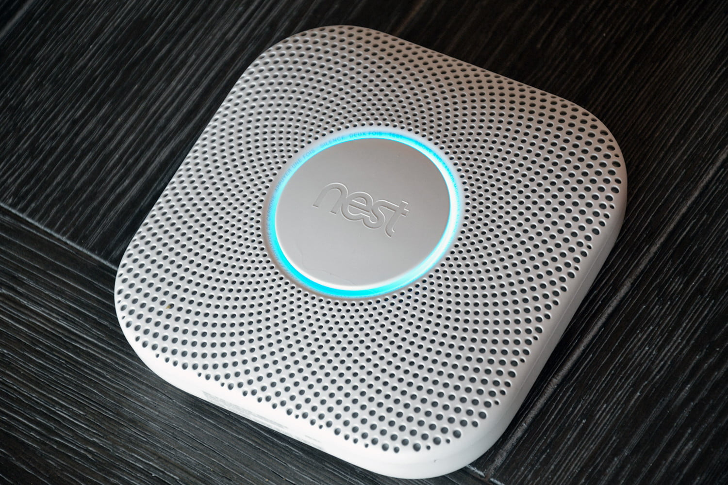 Why I Chose Nest\'s Protect Smart Smoke Alarm for the Digital Trends ...