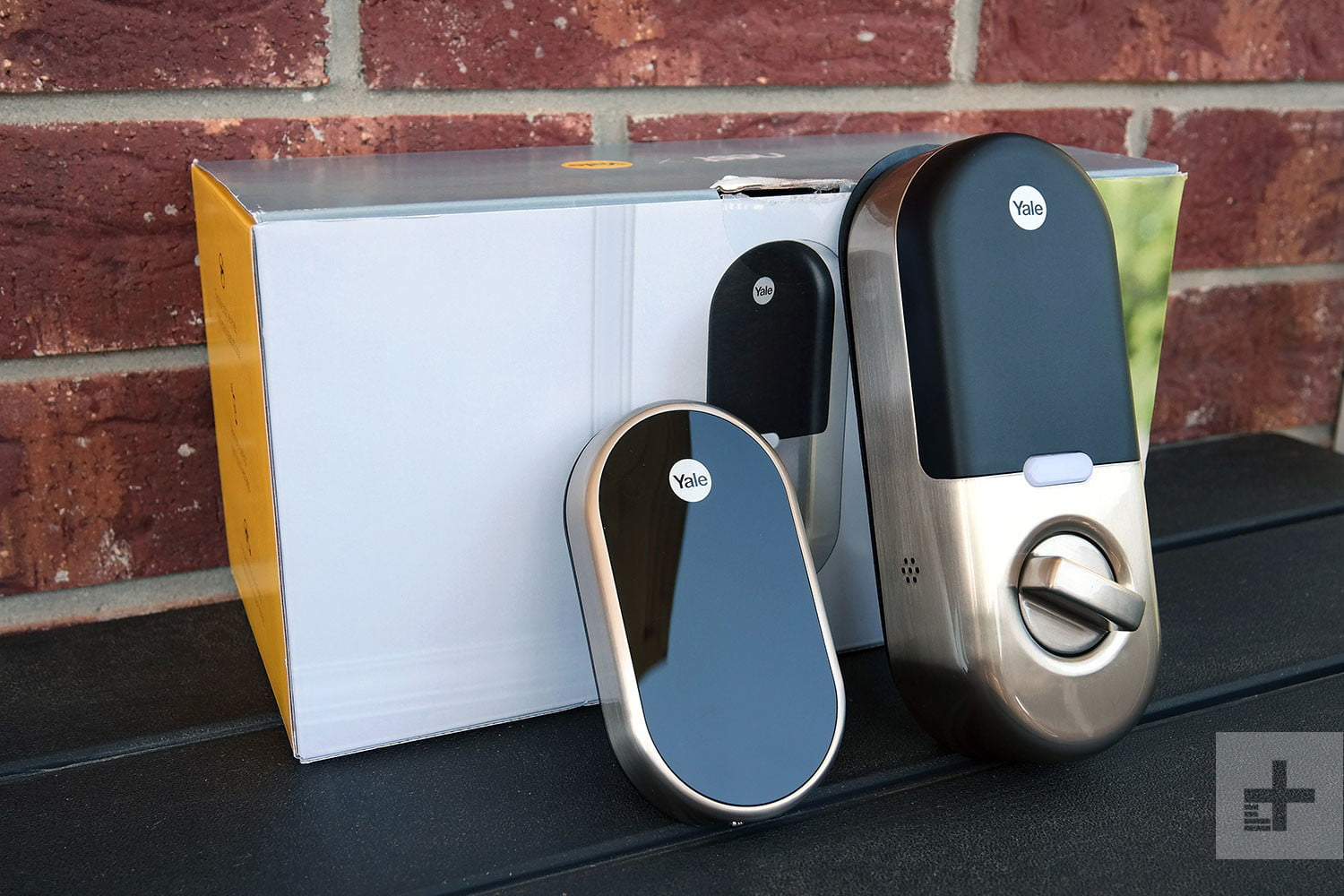 Nest X Yale Lock Review | Digital Trends