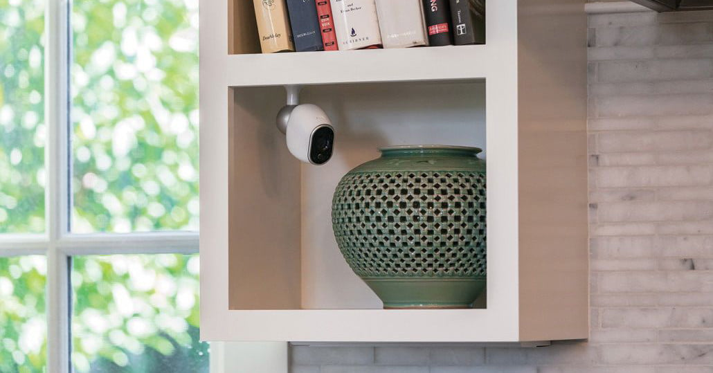 How to Find Hidden Cameras in Your Airbnb Rental | Digital Trends