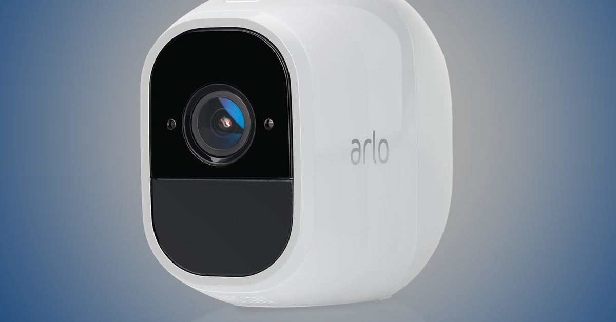 Netgear updates its smart home camera line with the Arlo Pro 2 – Digital Trends