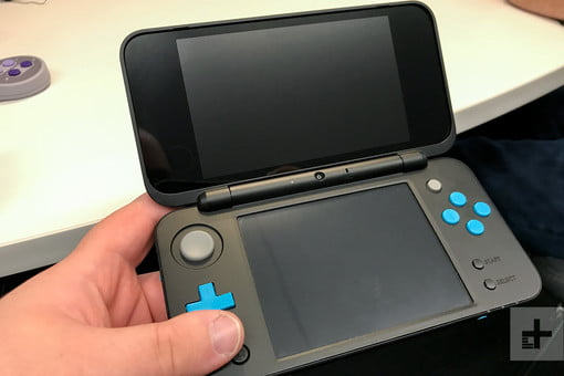 Nintendo 3DS May Be Winding Down as Nintendo Switch Soars | Digital