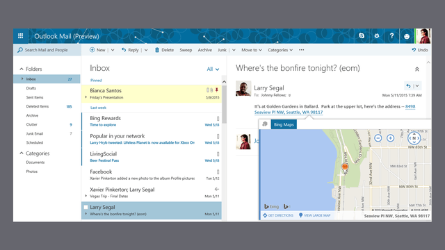 microsoft has introduced a slew of new updates for outlook ways to get more done in 2