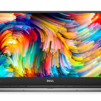 dell xps 13 kaby lake new laptop press