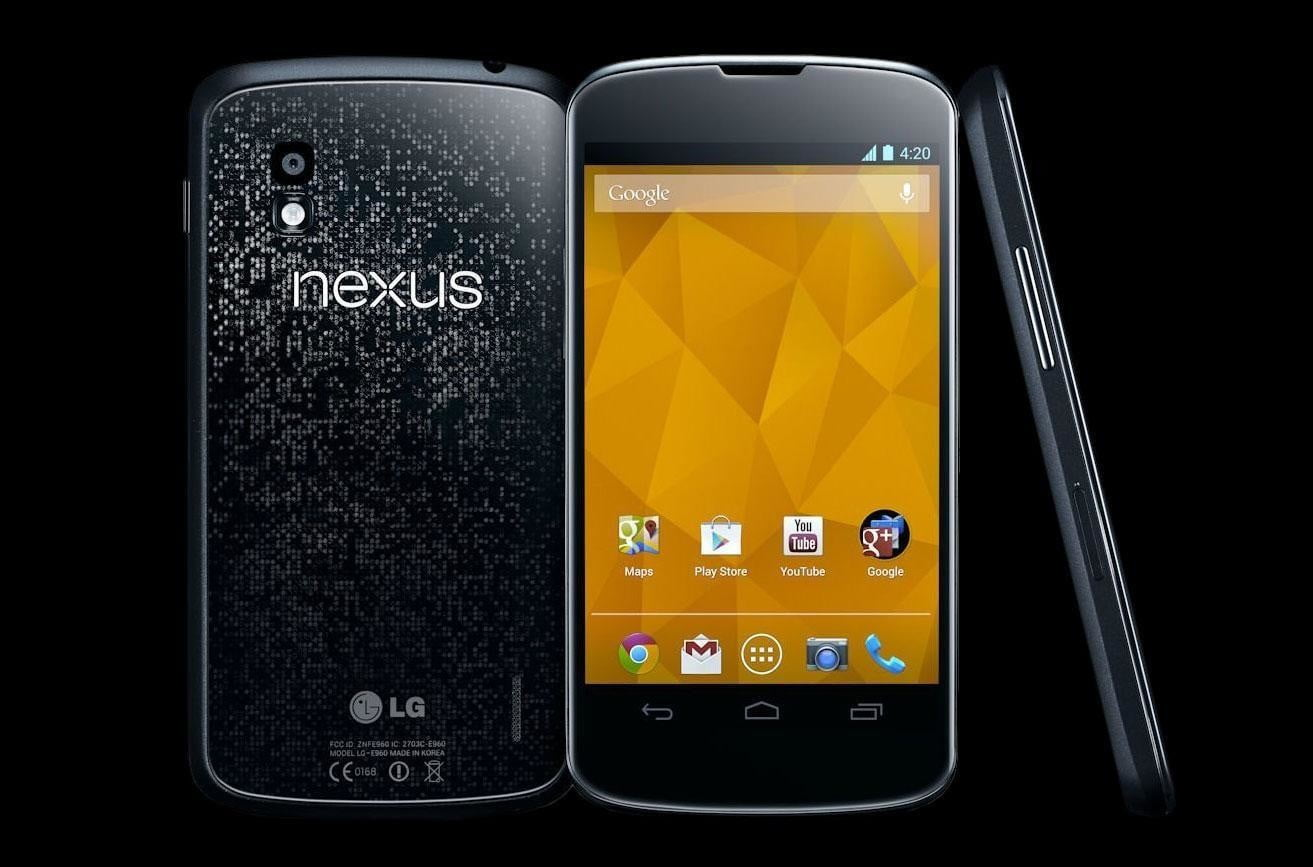 Nexus 4 Common Problems Users Have And How To Fix Them Updated Simple Wireless Microphone Basics Of Circuit Youtube Digital Trends