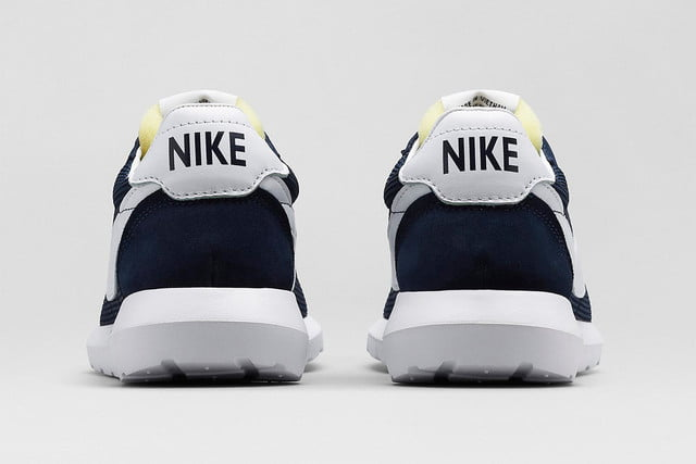 On your feet: Nike x Fragment Design LD-1000 SP