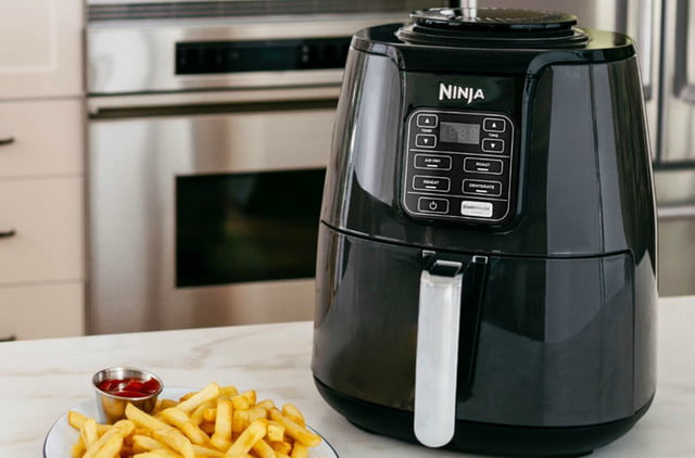 Best Buy Drops Air Fryer Prices From Power Ninja Cuisinart And Philips Digital Trends
