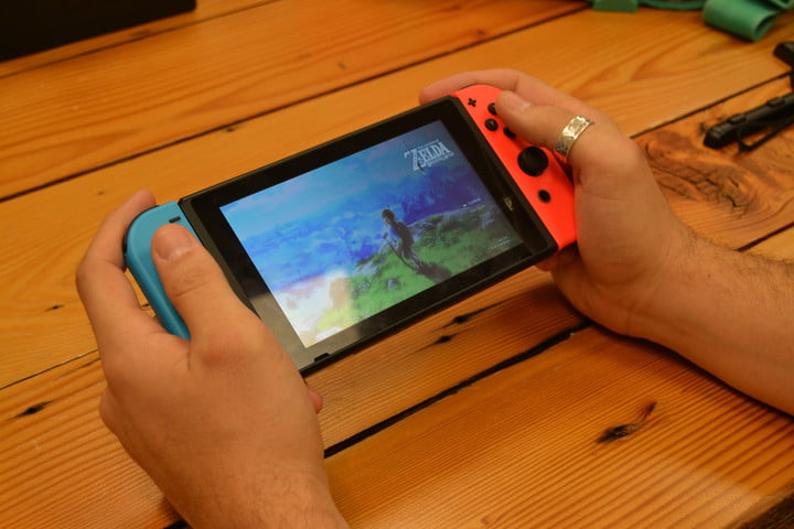 Nintendo Switch Review: Latest Updates, Games, and More