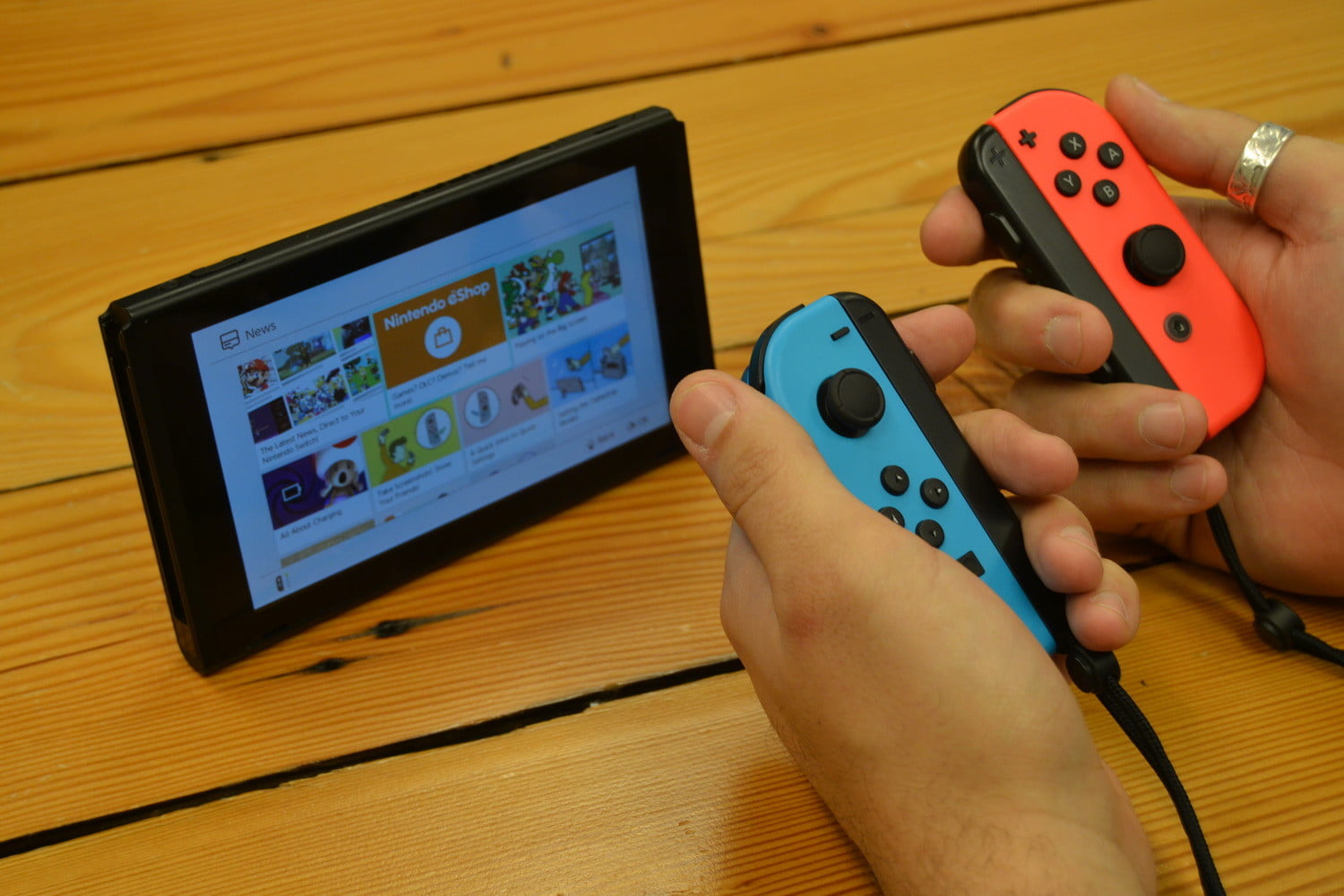 The Most Common Nintendo Switch Problems, and How to Fix Them