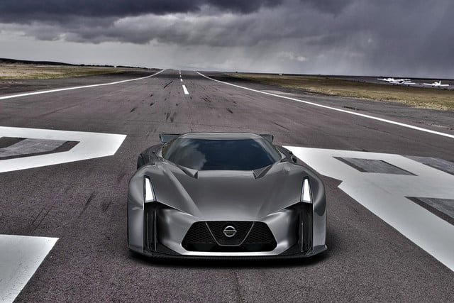 2018 Nissan Gt R Performance Specs News Rumors Digital Trends